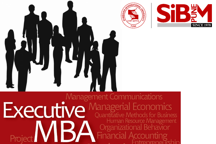 Executive MBA SIBM