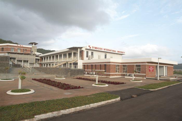 SIBM-campus