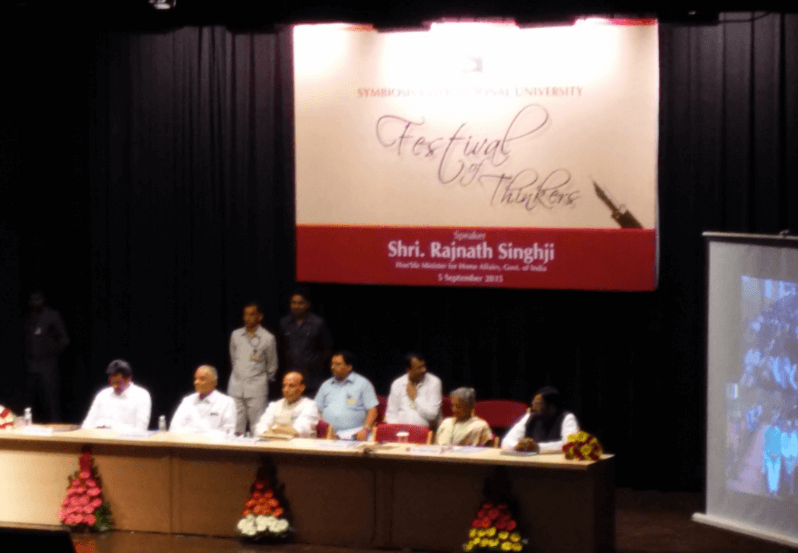 Festival of thinkers-2