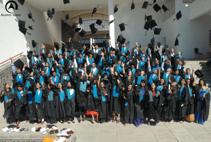 SIBM Pune Alumni- Rendezvous