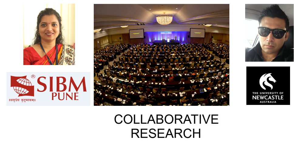 Collaborative research