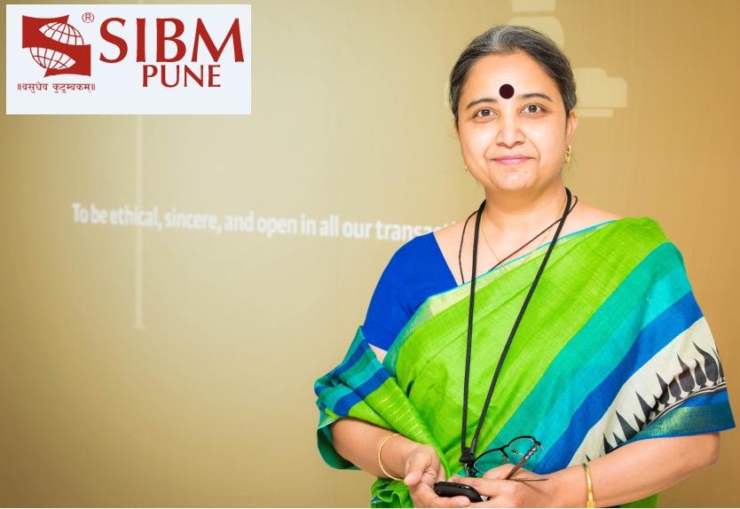 Kavita-Infosys-SIBM-Alumni