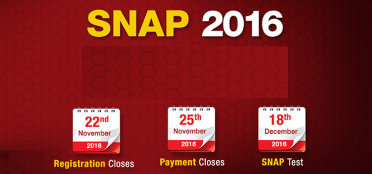 SNAP-2016