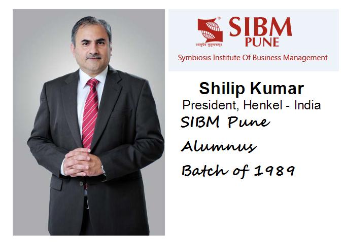 Shilp-Kumar-sibm-henkel
